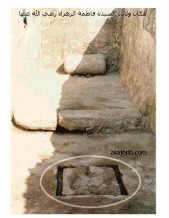 Birth Place of Bibi Fatma