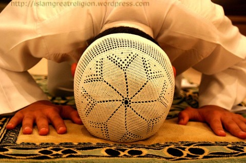 Salah namaz mentioned in the holy quran advantages of salat islam