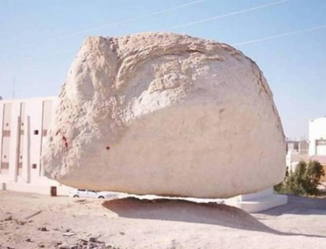 Image result for suspending stone at jerusalem