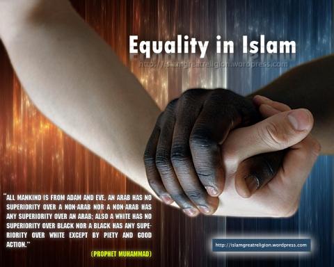 equality_in_Islam_Beautiful_Islamic_Wallpaper