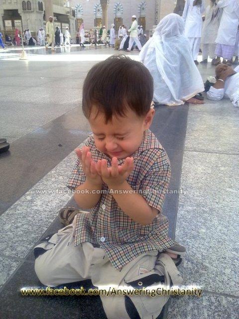 Prayers – Dua for studies and exams!!