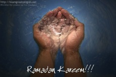 Ramadaan Kareem Wallpapers