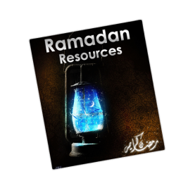 Ramadan Resources Articles