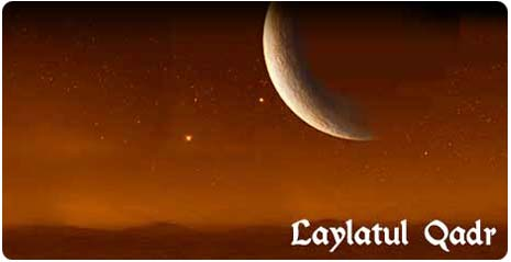 laylatul-qadr