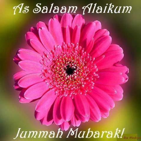 Is saying jummah mubarak bidah ruling on offering congratulations what m4hsunfo