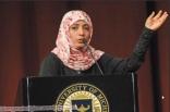 MUSLIM IRON WOMEN