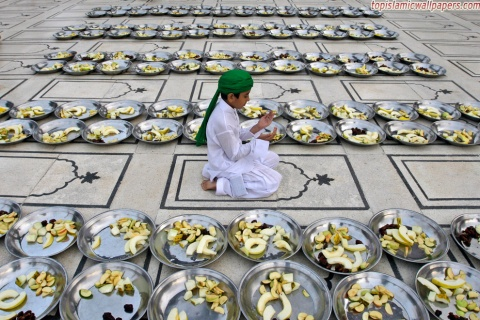 Ramadan 2012 Islamic Pictures and Images From All Over World :: IslamGreatReligion