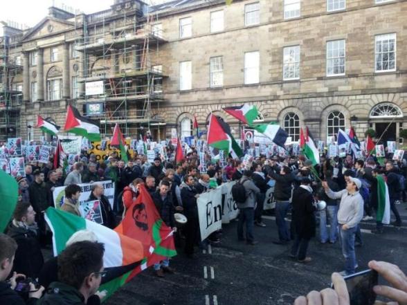 Edinburgh via @JalalAK_jojo