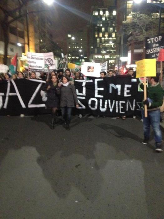 Montreal - via @MonaHipHop