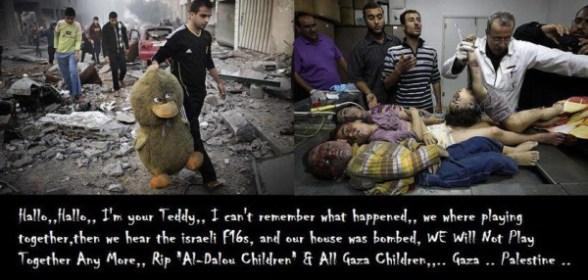 Nov 19, 2012 Gaza Under Attack Photo by Marah El Wadia