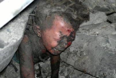 Nov 19, 2012 Gaza Under Attack