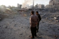 nov-21-2012-government-compound-hits-by-israeli-airstrikes-e28093-abu-khadra-gaza-photo-by-hatem-moussa-wafa-1