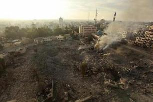 nov-21-2012-medical-travel-passport-gov-building-leveled-by-israel-gaza-under-attack