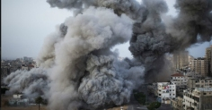 Gaza Under Attack from Israel :: 21 Nov 2012