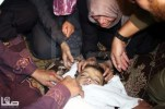 Died in 8 Days War in Gaza by Israel in Nov 2012