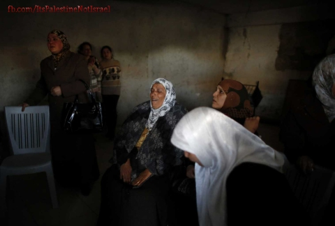 21-year-old-assassinated-by-israel-bethlehem-residents-mourn-martyrs-lubna-hanash-4