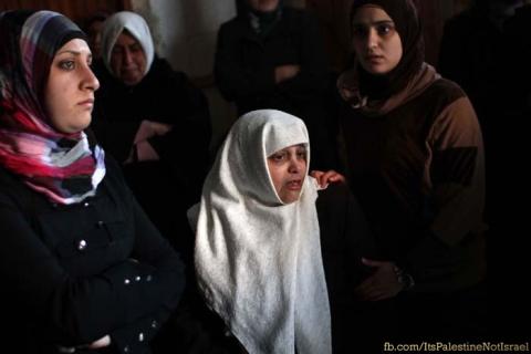 bethlehem-residents-mourn-martyrs-lubna-hanash-photo-by-ahmad-mazhar-wafa-7