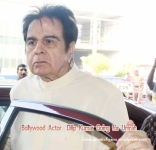 Bollywood Actor Dilip Kumar going for Umrah