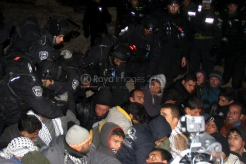 israel-attacks-palestine-protest-village-bab-al-shams-eviction-photo-by-raya-img_73731