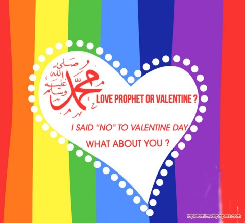 history of valentine day 14-feb :: valentines day not for muslims, Ideas