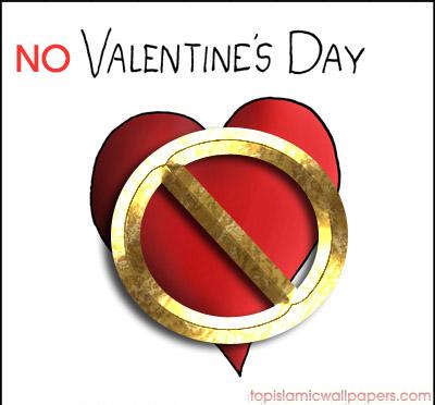 no_valentine_day