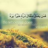 so Who so Ever :: Quran Verse Quote