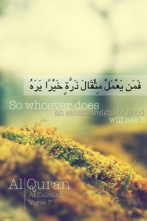 so Who so Ever :: Quran Verse Quote