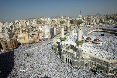 when-is-Hajj-2014