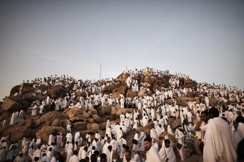 Hajj is the fifth pillar of Islam and every Muslim who is physically and financially able must perform the pilgrimage.