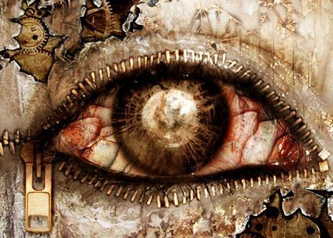 Evil Eye is Real