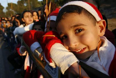 Can Muslims Celebrate Christmas? | ISLAM---World's Greatest Religion!