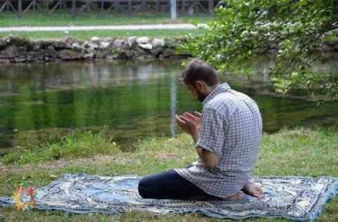 The requirements that God puts upon every Muslim are not overwhelming or overly burdensome.