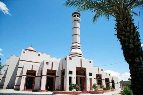 Islamic Community Center of Phoenix
