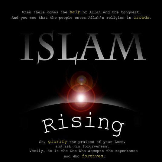 ISLAM :: WOrld's Fastest growing religion in world 2015