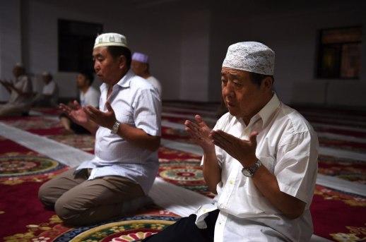 Ramadan Looks Like Around The World - China
