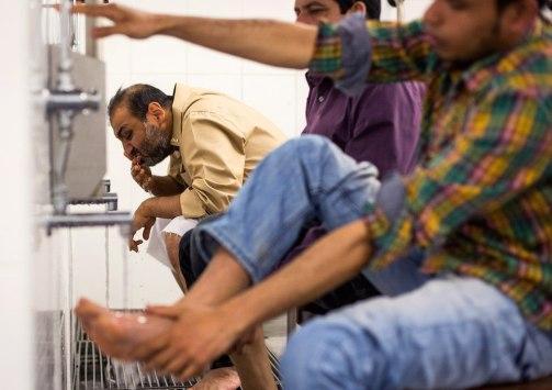 Ramadan Looks Like Around The World - London